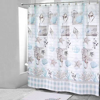 Avanti Farmhouse S Shower Curtain, Avanti Shower Curtain