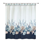 Avanti Blue Lagoon Shower Curtain