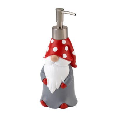 Avanti Gnome Walk Soap/Lotion Dispenser