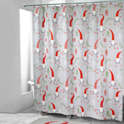 Avanti Gnome Walk Shower Curtain
