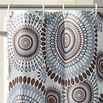 Harper Lane Starburst Shower Curtain
