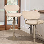 Athena Adjustable Barstool