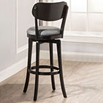 Sloan Swivel Stool