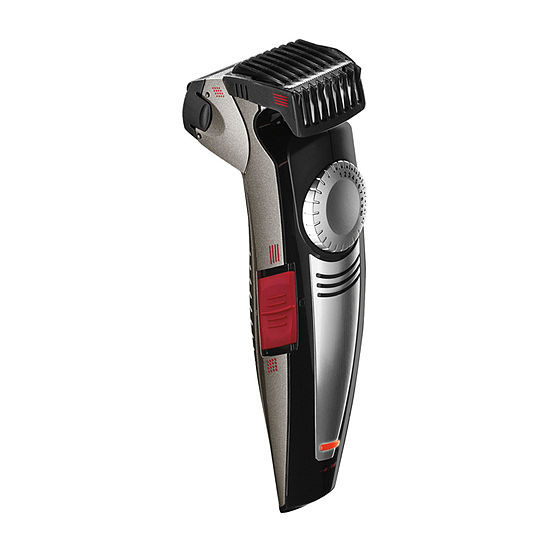 Brookstone Wet/Dry Twin Foil Shaver and Trimmer