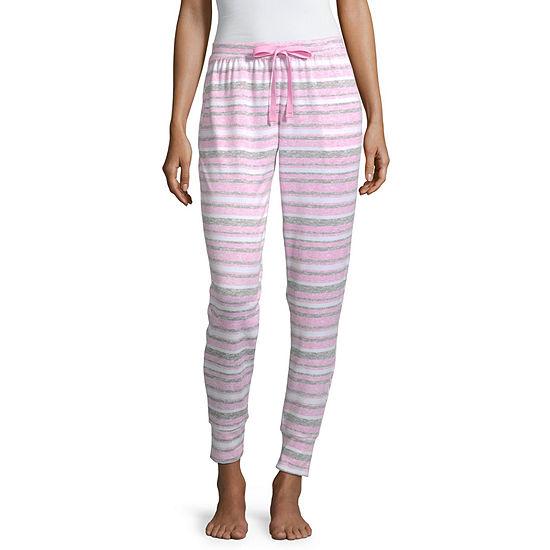 Pj Couture Super Soft Womens Knit Pajama Pants