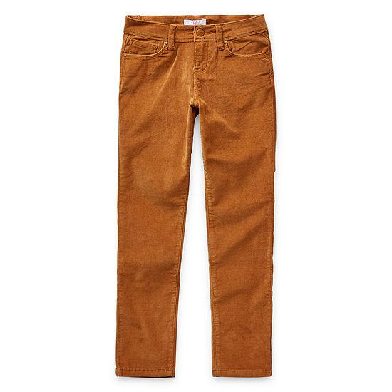 Ymi Big Kid Girls Skinny Fit Jean