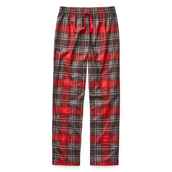 Arizona Holiday Boys Pajama Pants