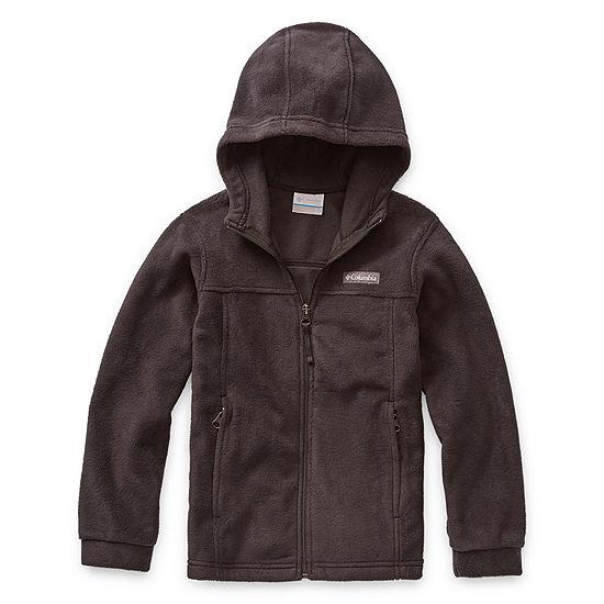 Columbia Sportswear Co. Boys Lightweight Jacket-Big Kid