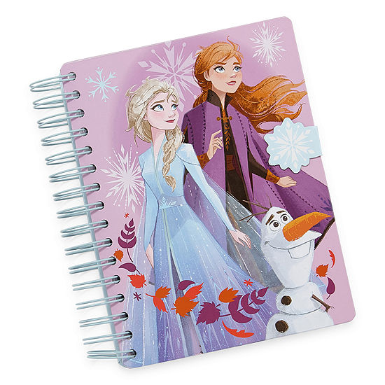 Disney Collection Frozen 2 Stationery