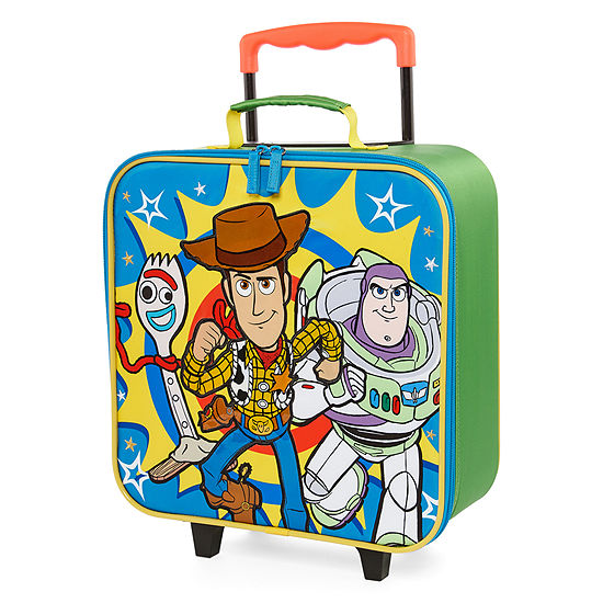 Disney Collection Toy Story 13 Inch Luggage