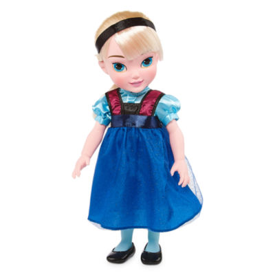 Disney Collection Elsa Toddler Doll