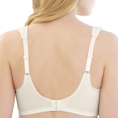 Glamorise® Full-Figure Soft-Cup Bra