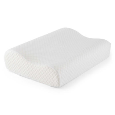 Isotonic® Contour Memory Foam Pillow