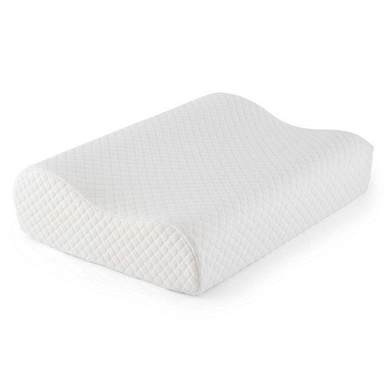 Isotonic® Contour Memory Foam Pillow