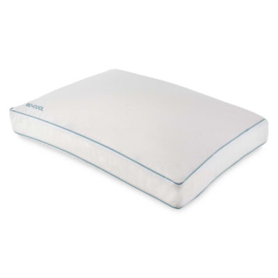 Isotonic® Iso-Cool® Side-Sleeper Memory Foam Pillow