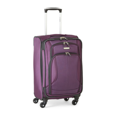 "Samsonite Prevail 3.0 21"" Spinner Luggage"