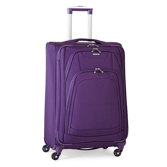 "American Tourister Colorspin Max 25"" Spinner Luggage"