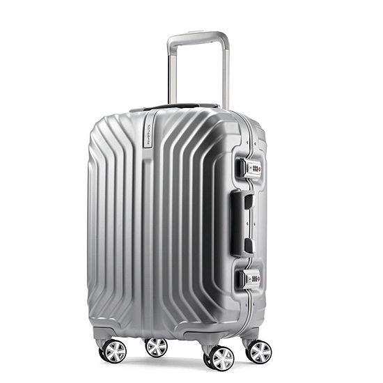 "Samsonite Tru-Frame 20"" Spinner Luggage"