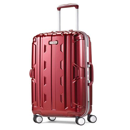"Samsonite Cruisair DLX 21"" Hardside Spinner Luggage"