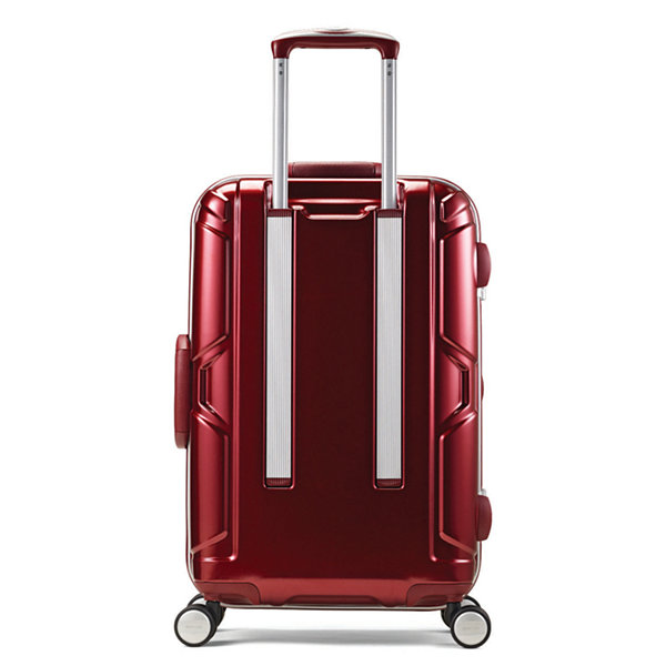"Samsonite Cruisair DLX 21"" Hardside Spinner Luggage"