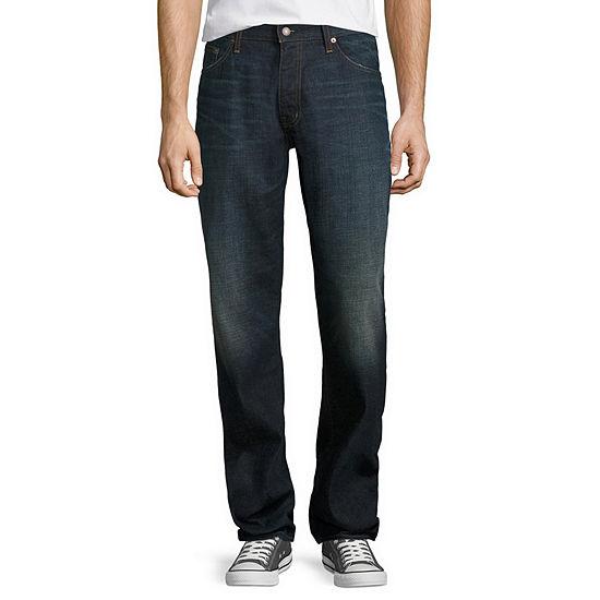 Arizona Men's Flex Athletic Fit Jeans