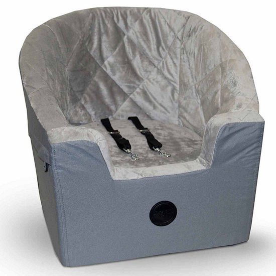 K & H Manufacturing Bucket Booster Pet Seat