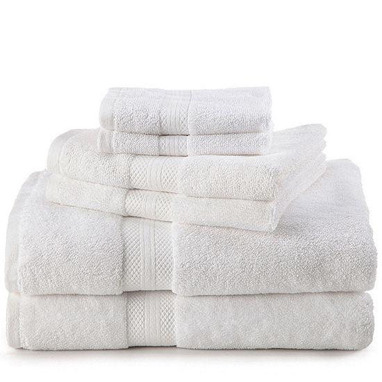 Martex® Abundance Bath Towels
