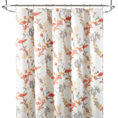 JCPenney Home Shower Curtain