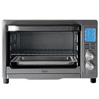 Deals on Cooks Signature 6-Slice 24-Litre Rotisserie Toaster Oven