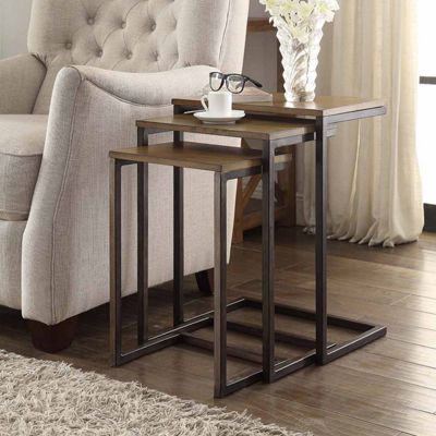 Cora 3-pc. Nesting Tables