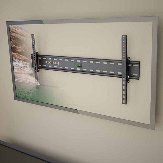 "Tilting Flat-Panel 70"" Max TV Wall Mount"