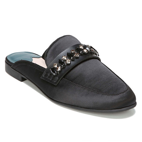 Libby Edelman® Piper Womens Mules