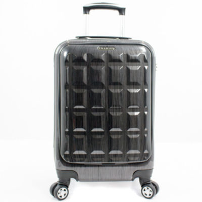 Chariot Travelware Duro 20 Inch Hardside Luggage