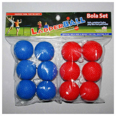 Maranda Enterprises LLC Ladderball Bola Set