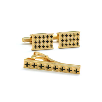 Steve Harvey 3-pc. Cufflinks Sets