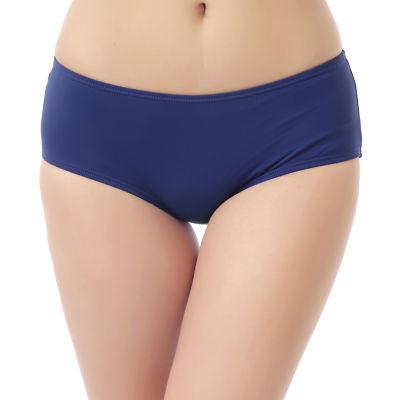 Phsitic Women's Jessica Bottom Swimwear Plus