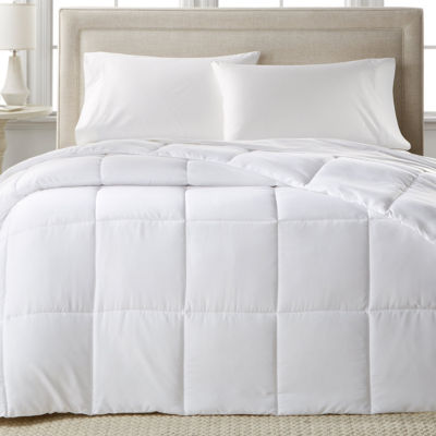Sweet Home Collection Lightweight Goose Down & Feather Comforter