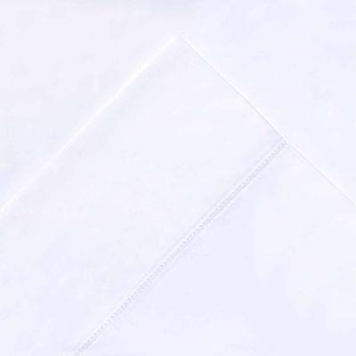 Pointehaven 410TC 6 pc Long Staple Cotton Sheet Set