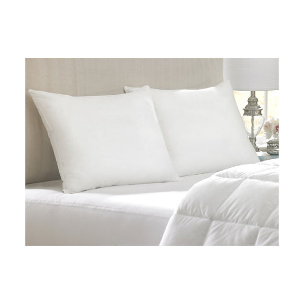 Down Alternative Hypoallergenic Premium Pillows 2-Pack All Sizes