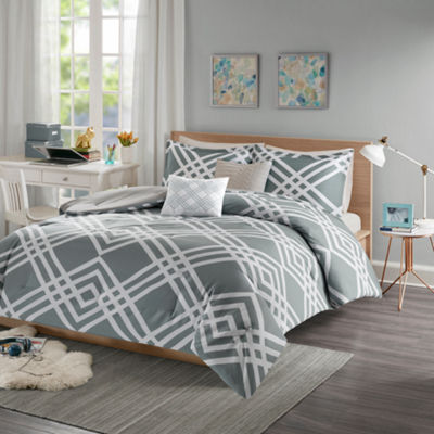 Intelligent Design Jaymie Ultra Soft Microfiber Comforter Set