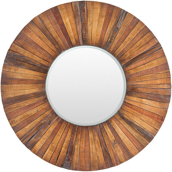 Decor 140 Carlyle Mirror