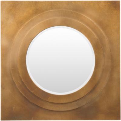 Decor 140 Goldwell Mirror
