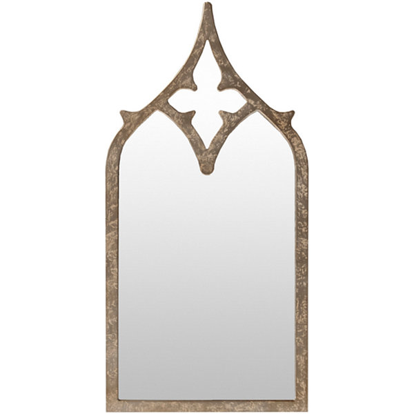 Decor 140 Halley Mirror