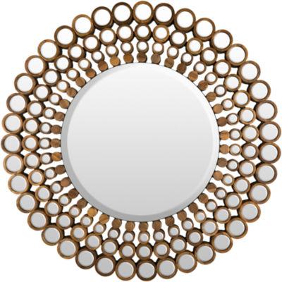 Isolde Mirror