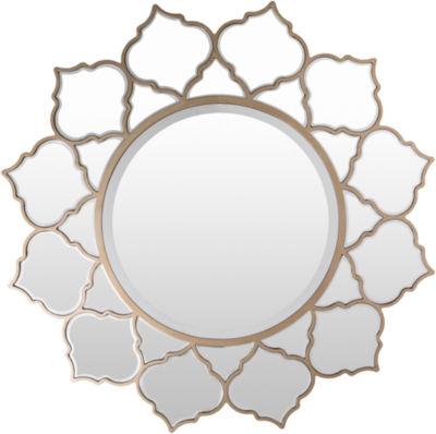 Rufford Mirror