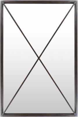 Visha Mirror
