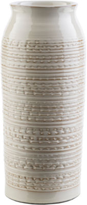 Decor 140 Salia Textured Ceramic Vase