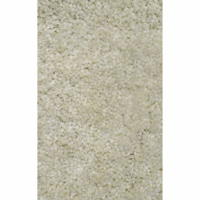 La Rugs Super Shag Rectangular Runner