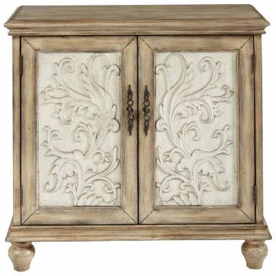 Madison Park Wyatt 2-Door Cabinet