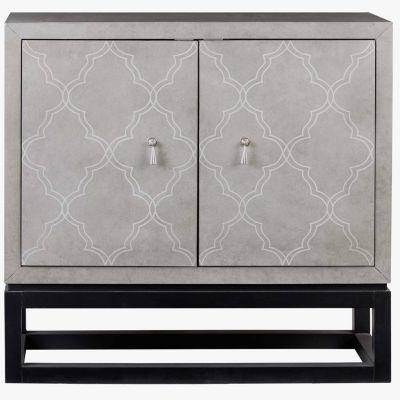 Madison Park Vida 2-Door Cabinet